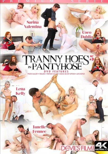 Porno films shemale