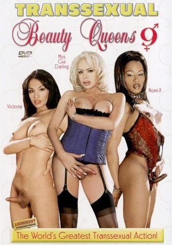 Gia Darling, Nomi X - Transsexual Beauty Queens 9 (Transsexual) Roy Alexandre [SD]