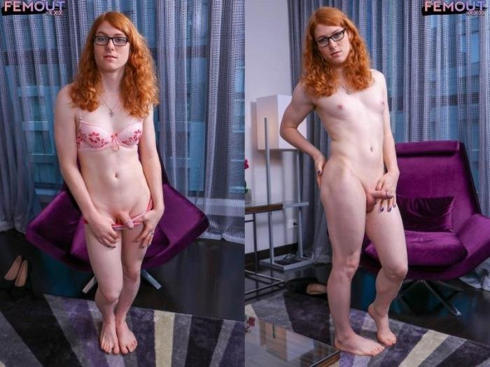 Sophie Deadpuddle - Welcome Sophie Deadpuddle (Transsexual) Femout.xxx [HD]